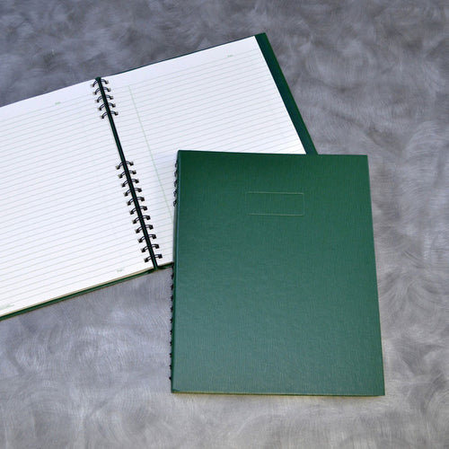 NotePro Ecologix Executive Notebook