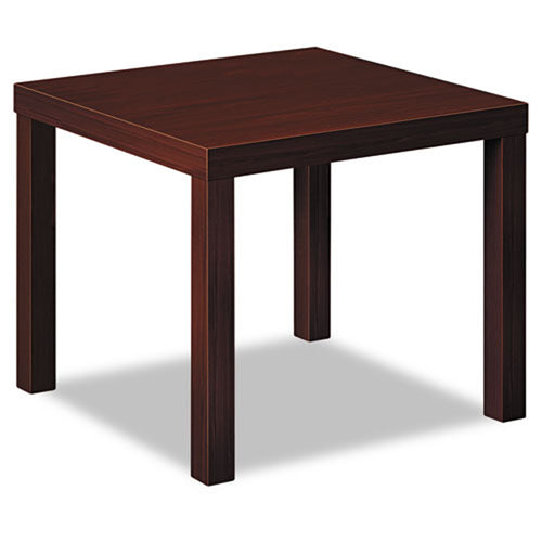 "Occasional Laminate Corner Table, 24""w x 24""d x 20""h"
