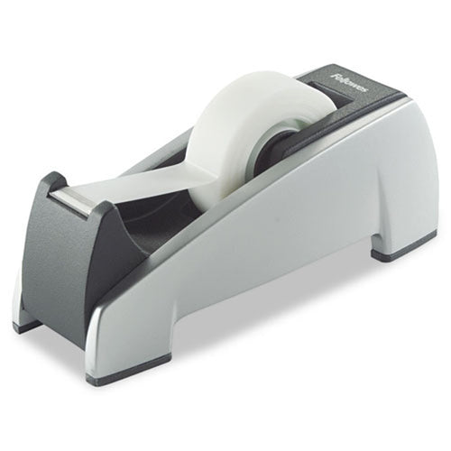 Silver & Black Tape Dispenser