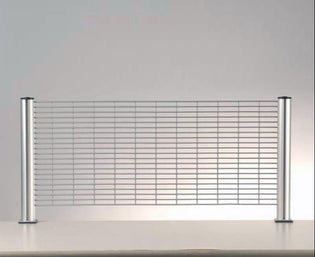 OutPost™ Grid Panels with 2 Posts