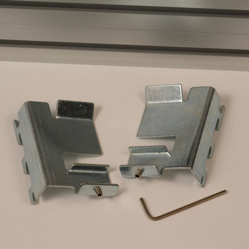 WalMaster™ Panel-Mount Brackets (set of 2)