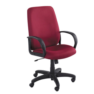 Poise Executive High-Back Seating