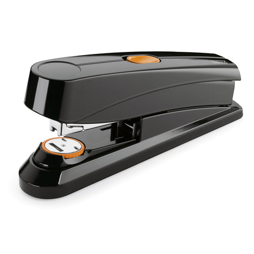 Power On Demand Flat-Clinch Stapler
