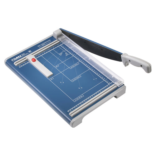 Professional Guillotine Cutter-13 3/8""
