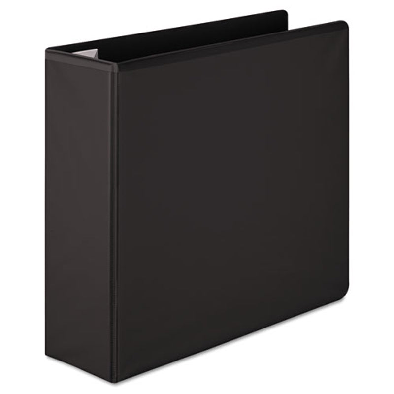 Professional Locking No-Gap D-Ring View Binder