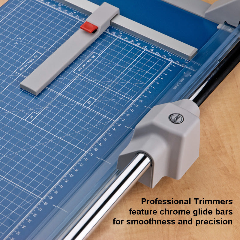 Professional Rolling Trimmer-28 1/4""
