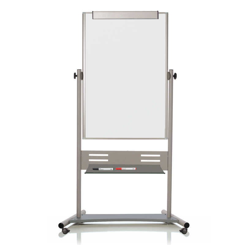 Revolver Reversible Mobile Easel, 36w x 48h | Ultimate Office