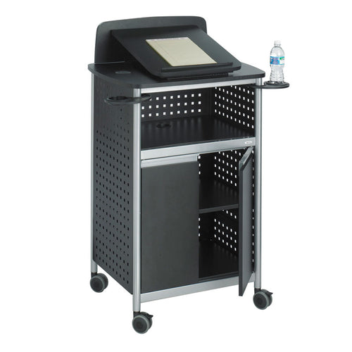 DuraScoot Multi-Purpose Lectern