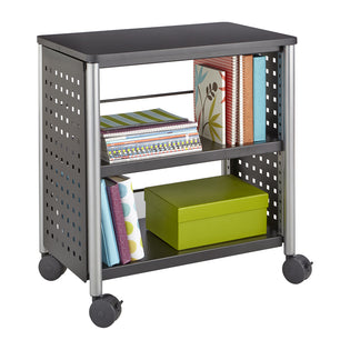 DuraScoot Personal Bookcase