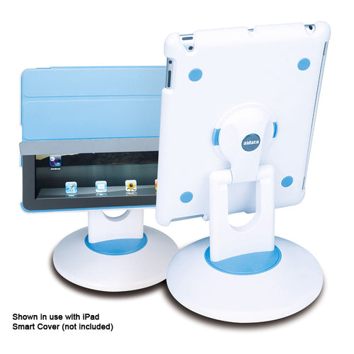 SpinStation for iPad 2, 3 & 4