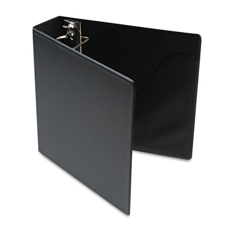SuperStrength Locking Slant D-Ring Binder