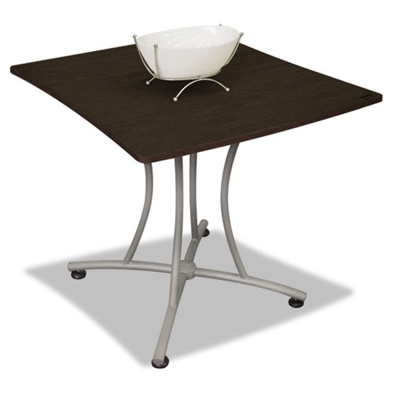 "Trento Palermo Table, 33""w x 31 1/2""d x 29 1/2""h"