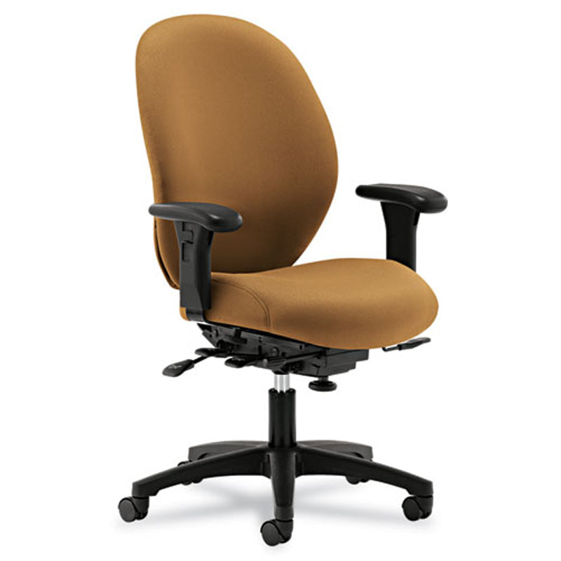 Unanimous High-Performance Mid-Back Task Chair