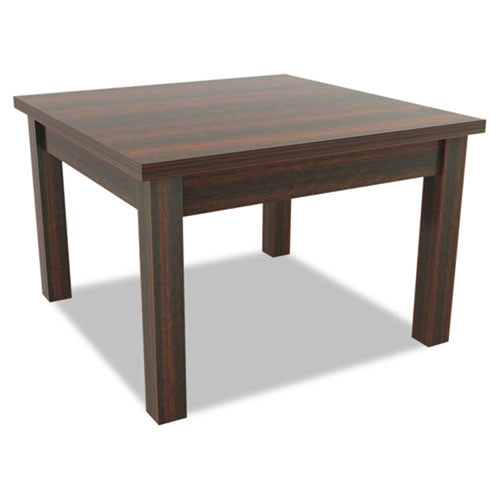 "Valencia Occasional Corner Table, 23 5/8""w x 23 5/8""d x 20 1/2""h"