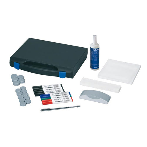 Ultimate Whiteboard Accessory Set