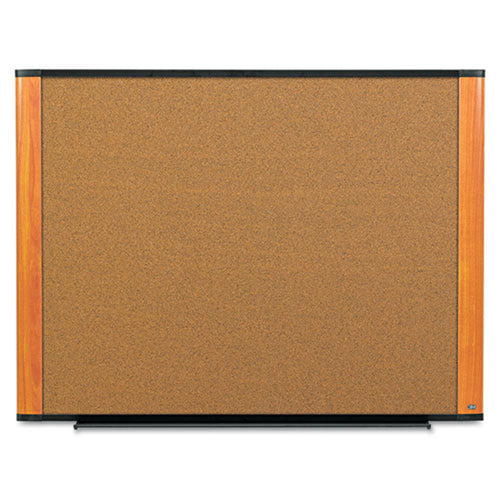 Widescreen Cork Bulletin Board