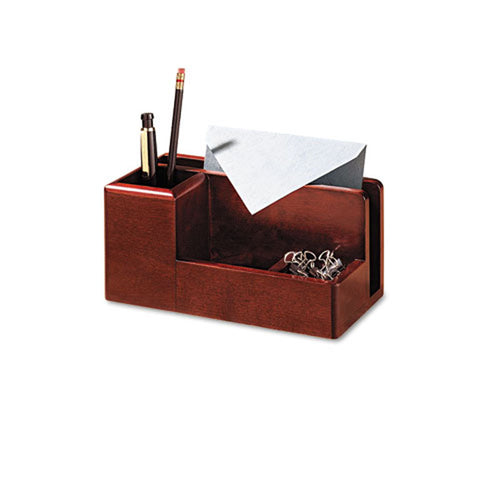 Wood Alternatives Desk Organizer