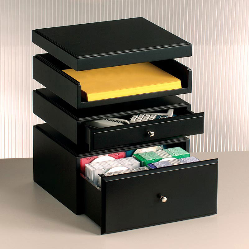 WoodWorx™ Supply/Media Drawer