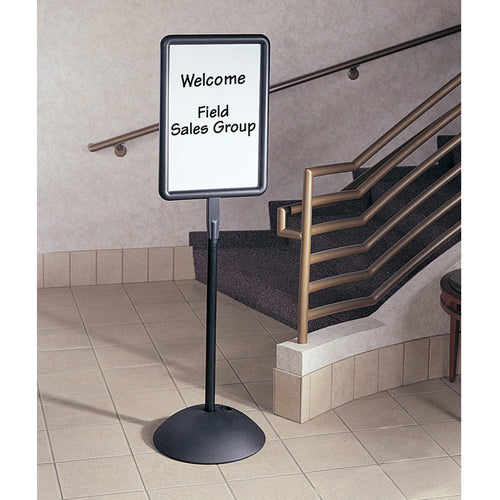 Write Way® Rectangular Directional Sign