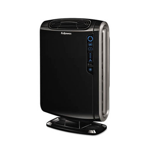 AeraMax Air Purifier, Hepa and Carbon Filtration, 190 Sq. Foot Room Capacity, Black
