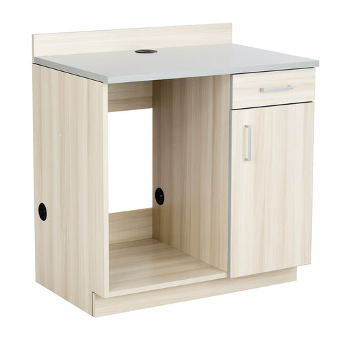 Deluxe Appliance Base Cabinet