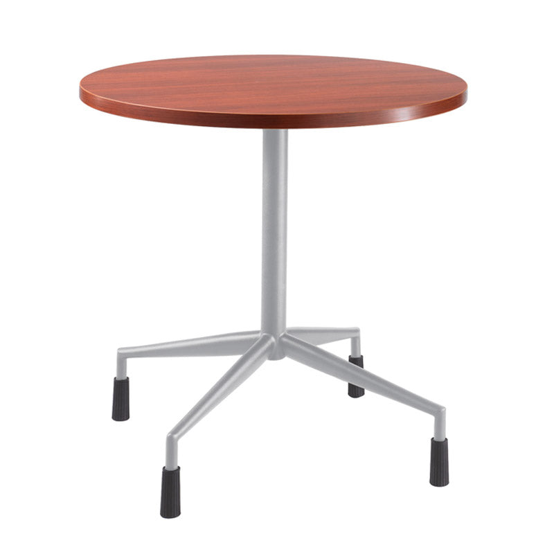 Deluxe Round Table w/ Fixed Base & Levelers