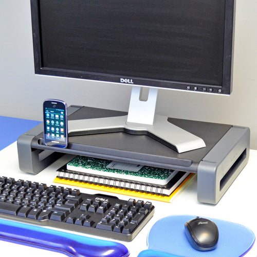 Deluxe Stacking Monitor Stands