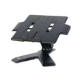 Easy Adjust Notebook Riser, Black