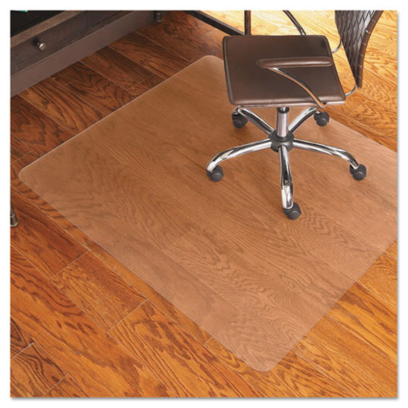 Delicieux Everlife Chair Mat (for Hard Floors) Clear