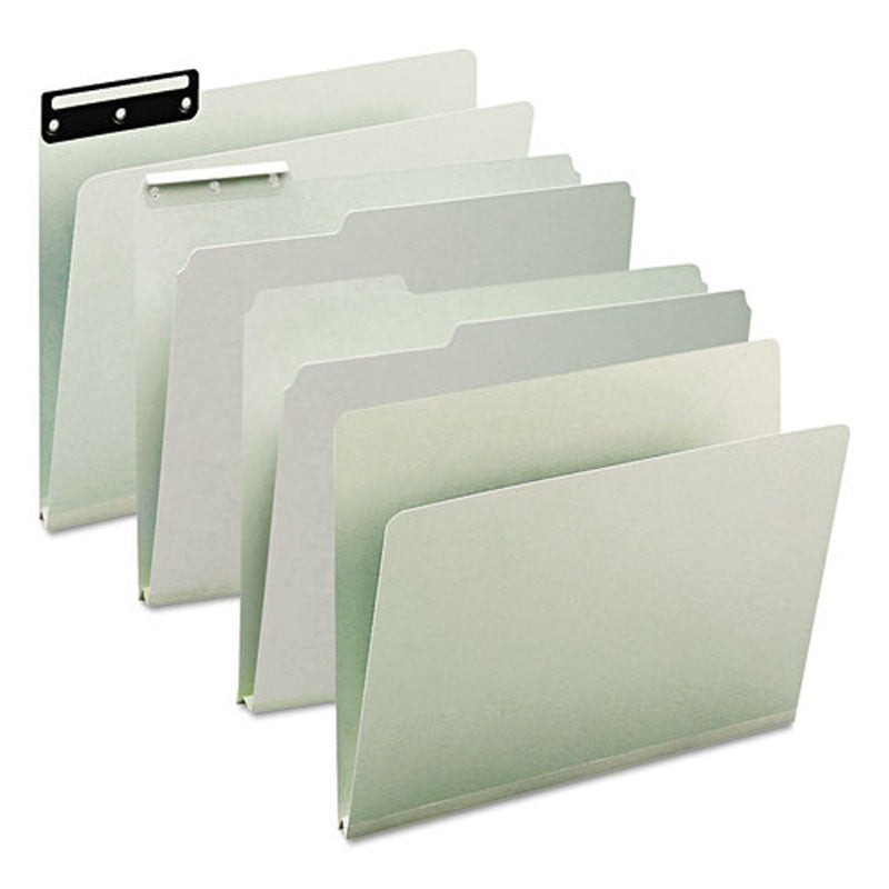 Expanding Recycled Heavy Pressboard File Folders (box of 25)