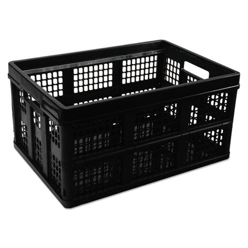 "Filing/Storage Tote, 22 1/2""w x 15 3/4""d x 12 1/4""h, Letter"