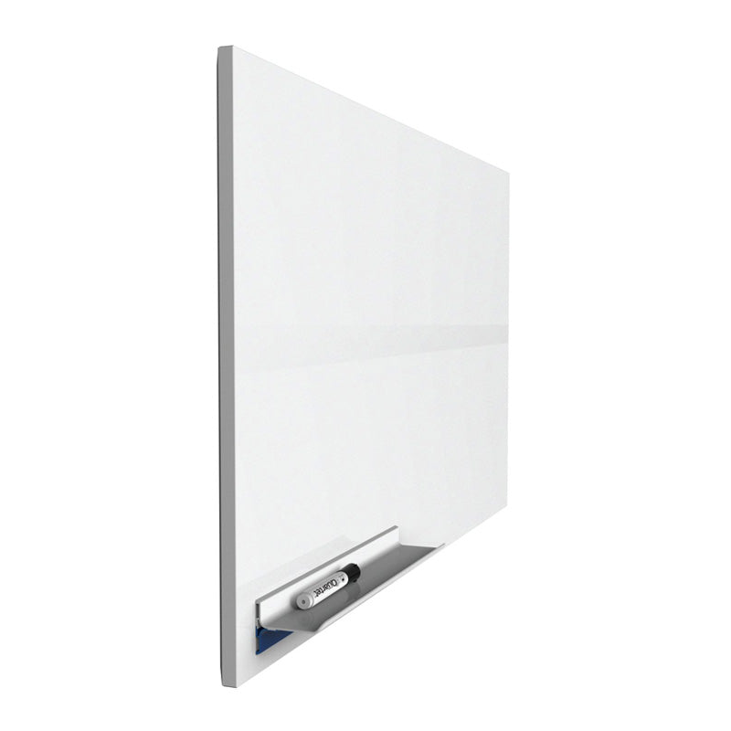Frameless Modular Magnetic Whiteboards