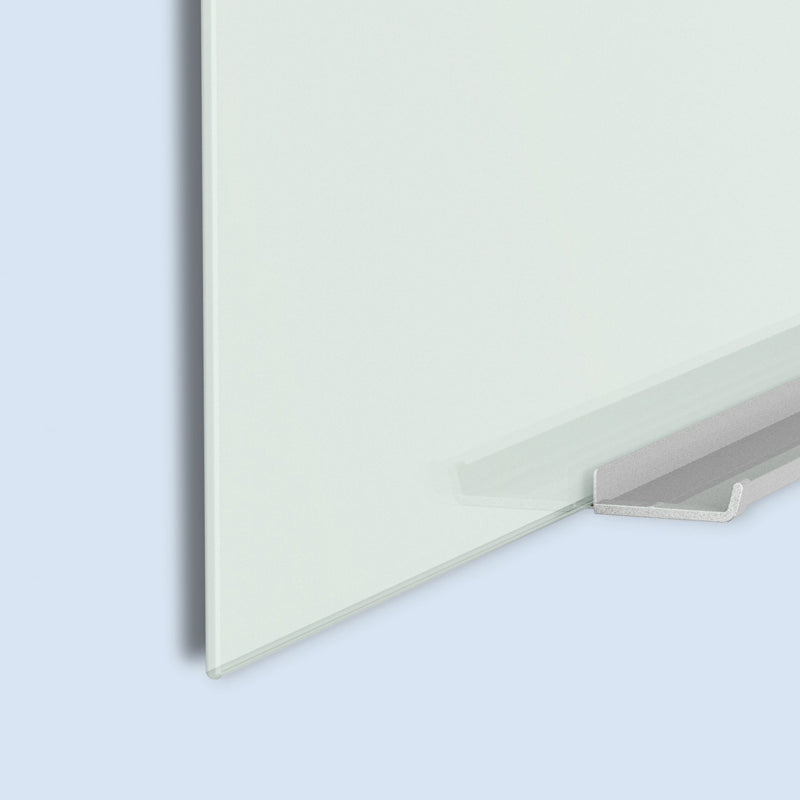 Invisible Mount Magnetic Dry-Erase Glass Boards