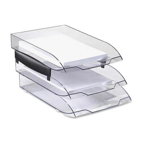 Letter Tray Risers (set of 2)