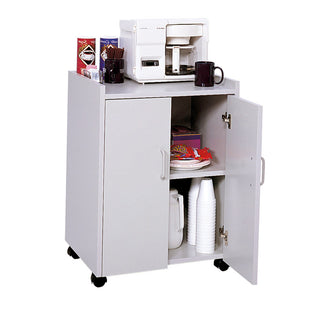 Mobile Hospitality Cabinet