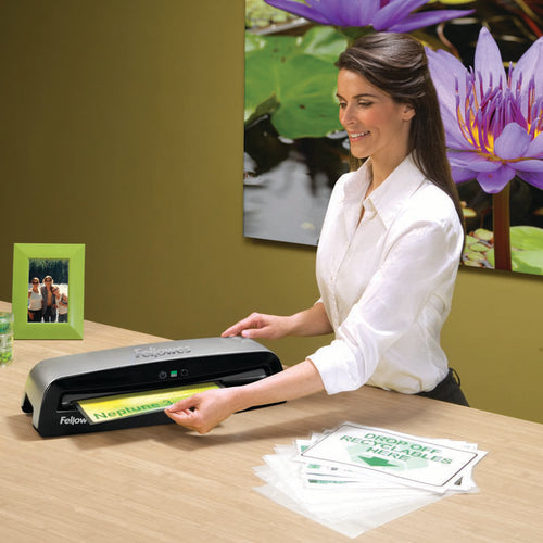 "Neptune 3 125 Laminator, 12 1/2""w x 7 Mil Maximum Document Thickness"