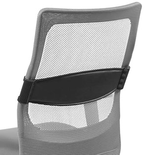 Optional Adjustable Lumbar Support