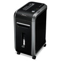 Powershred 99ci Heavy-Duty Cross-Cut Shredder, 18 Sheet Capacity