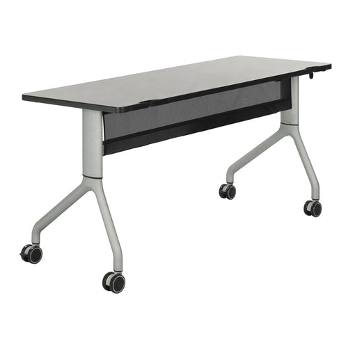 "Premier Folding Conference Table, 24""d Rectangle"