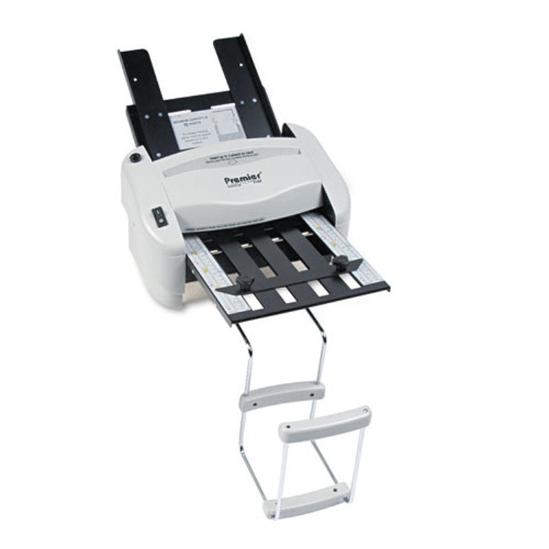 RapidFold Light-Duty Desktop AutoFolder, 4,000 sheets/hour