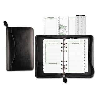 Recycled Bonded Leather Starter Set, White