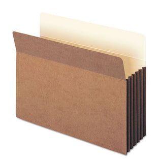 Redrope Expanding File Pockets w/Tyvek Gussets