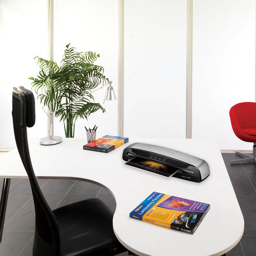 "Saturn3i 125 Laminator, 12 1/2""w x 5 Mil Maximum Document Thickness"