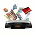 "Saturn3i 95 Laminator, 9 1/2""w x 5 Mil Maximum Document Thickness"