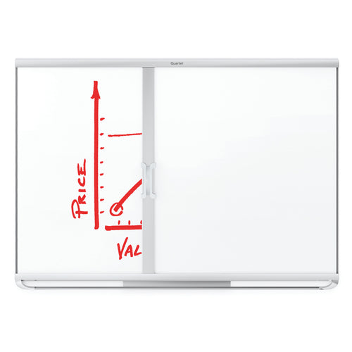 Slide Arm Full-Board Eraser (for #60701 and #60730 Deluxe Magnetic Whiteboards)