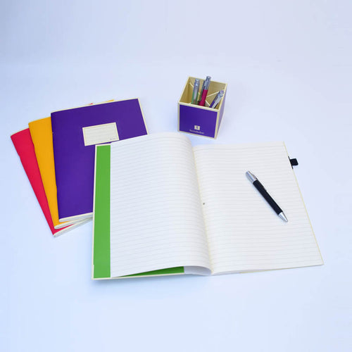 Semikolon SlimWrite Large Notebook