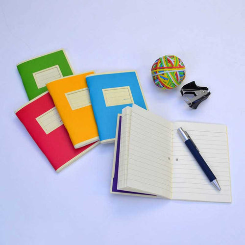 Semikolon SlimWrite Mini Notebook