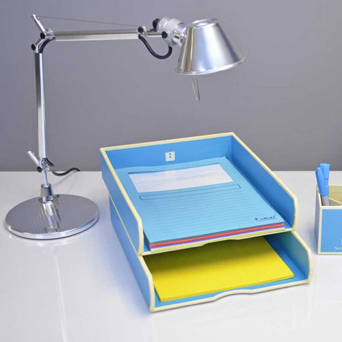 Semikolon Stacking Letter Tray (Each)