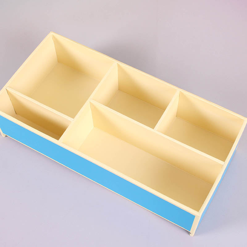 Semikolon Stacking Supply Tray