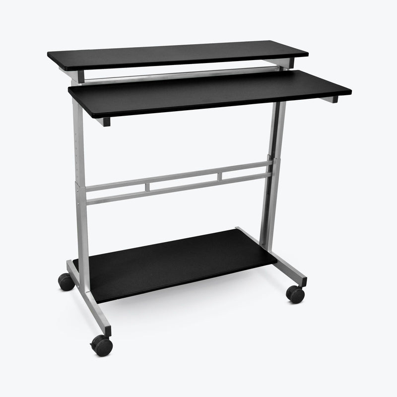 "40"" Adjustable Stand Up Desk"